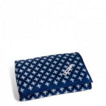 Vera Bradley UCONN XL Throw Blanket