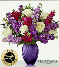 FTD Spirited Bouquet