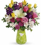Veranda Blossoms Bouquet