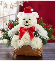 Very Merry Beary™ Arrangement