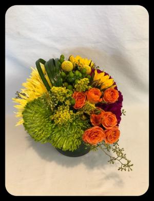 Vibrant Blooms  in Bryan, TX | NAN'S BLOSSOM SHOP