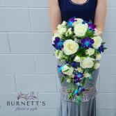 Vibrant Blooms Wedding