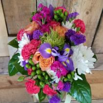 Vibrant Summer Bouquet Shop Special