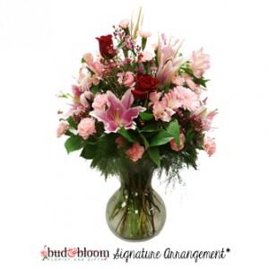 Vibrant Valentine Bouquet