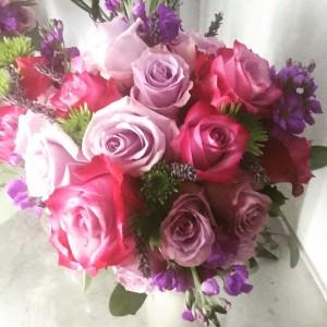 Victoria Wedding Bouquet