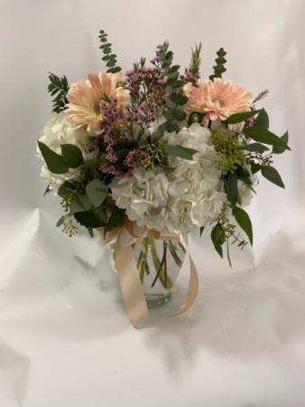 Victoria  Floral arrangement