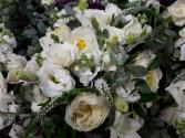 Victorian Garden Package Wedding