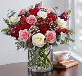 Victorian Grandeur Bouquet™ 17 Arrangement