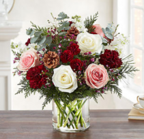 Victorian Grandeur Bouquet™ Arrangement