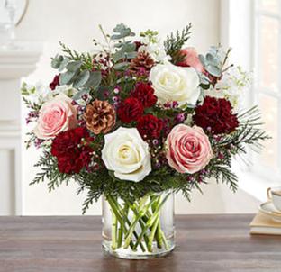 Victorian Grandeur Bouquet™ Arrangement