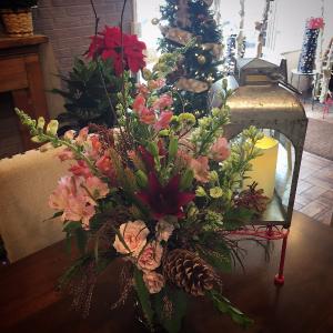 Keystone  Arrangement in Greeley, CO | ERICKSON'S FLOWERS