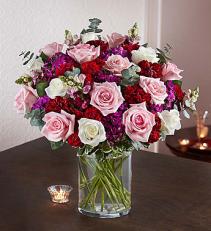 Victorian Romance™ 18 Arrangement