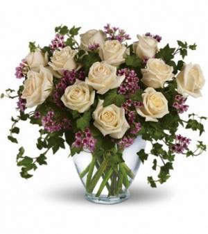 Victorian Romance EN-3R in Teaneck, NJ | ENCKE FLOWERS