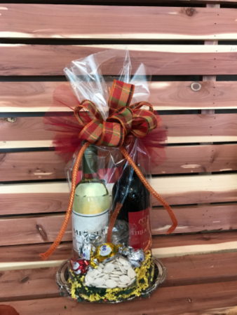 Vineyard and Decadence Gifts & Gift Baskets