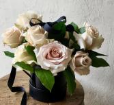 Vintage Rose Mod Box