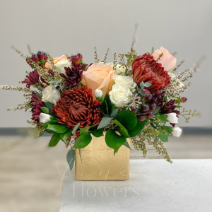Vintage Bordeaux  in Middletown, NJ | Fine Flowers