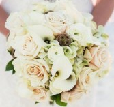 VINTAGE BOUQUET Bridal Bouquet
