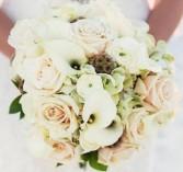 VINTAGE BOUQUET Bridal Bouquet
