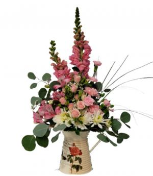 Vintage Charm Acacia Exclusive Mothers Day in Hesperia, CA | ACACIA'S COUNTRY FLORIST