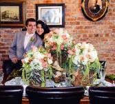 Vintage Fairy Tale Wedding