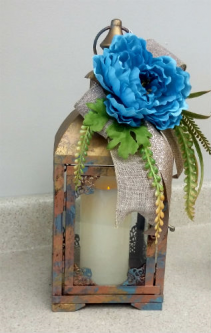 Vintage Lantern Sympathy Gifts SOLD OUT