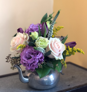 Vintage Lizzie  in Pawling, NY | PARRINO'S FLORIST