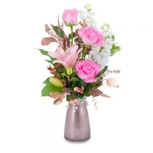 Vintage Pink In Columbus Ne Seasons Floral Gifts Home Decor