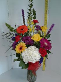 VIP Assortment Vase