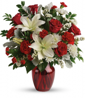 Visions of Love Bouquet HLR031B
