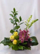 VIVACIOUSLY VIBRANT -  Flowers, Florists in Prince George BC