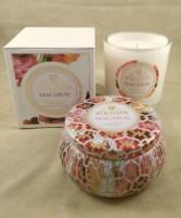 Voluspa Macaron Products