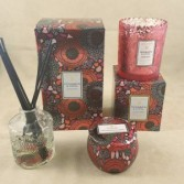Voluspa Persimmon & Copal Products