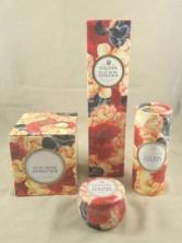 Voluspa Yuzu Rose Stonecrop Products