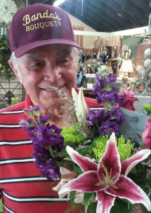 Local Favorite Fresh Flowers Delivered with a Smile in Longview, WA | BANDA'S BOUQUETS