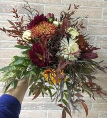 W* Fall in Love Bouquet