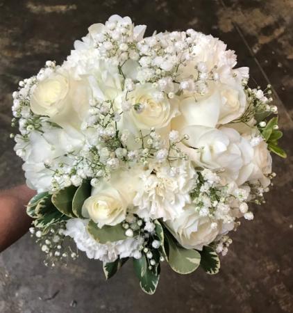 W White Elegance