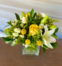 Walking On Sunshine Bouquet