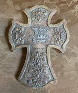 Wall Cross  in Fairburn, GA | SHAMROCK FLORIST