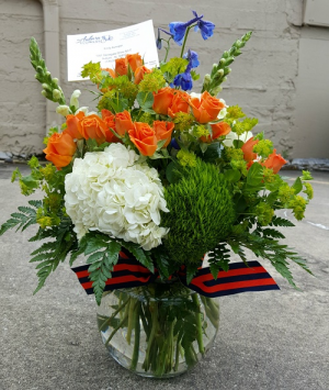War Eagle Mix   in Auburn, AL | AUBURN FLOWERS & GIFTS
