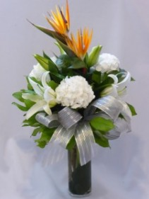 WARM AFFECTIONS  -  Welcome Home Flowers  Prince George BC: AMAPOLA BLOSSOMS