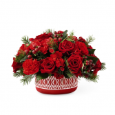 WARM AND COZY Bouquet