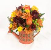 Warm Garden  Mount Pearl Florist Design