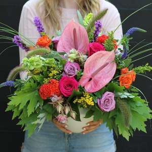 Warm Vibes   in Oakville, ON | ANN'S FLOWER BOUTIQUE-Wedding & Event Florist