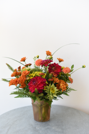 Warm Wishes  in La Grande, OR | FITZGERALD FLOWERS