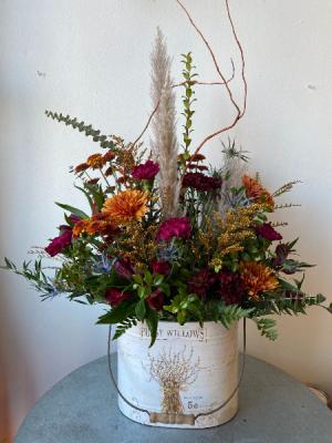 Warmest Willows  in La Grande, OR | FITZGERALD FLOWERS