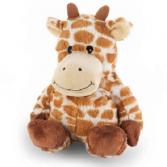 "Warmies Giraffe 13"" Stuff Animal"