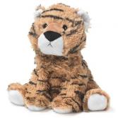 "Warmies Tiger 13"" Stuff Animal"