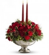 Warming Glow Arrangement