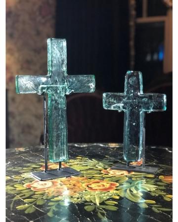 Water Cross
