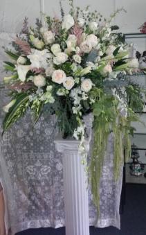Waterfall Funeral/Wedding/Church